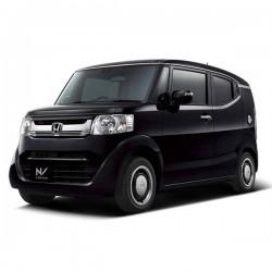 Honda N Box Slash X Turbo Package (Automatic)