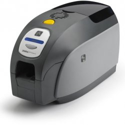 Zebra ZXP Single Function Printer - Complete Specifications