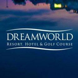Dream World REsort Karachi Logo