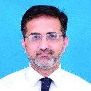 Dr. Prof. Dr Waheed A. Sahibzada logo