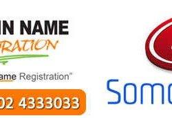 Somoso.NET Logo