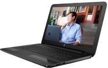HP 15-AY015TU (W6T27PA#AC) Pentium Quad Core.