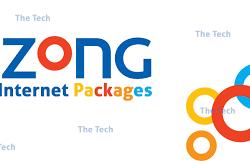 zong Monthly Premium 2GB