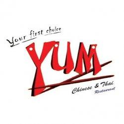 Yum Chinese Logo
