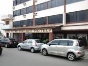 Rose Palace Hotel Logo