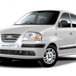 Hyundai Santro EXEC Overview