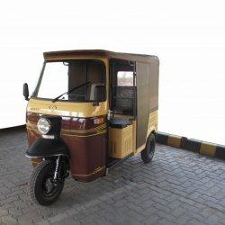 Sazgar Deluxe Mini Cab rickshaw