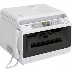 Panasonic KX-MB2130CXW Multifunction Printer - Complete Specifications