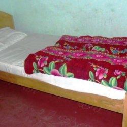 Al-Tahir-Hotel Single Bedroom