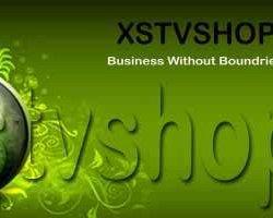XSTVSHOP Logo
