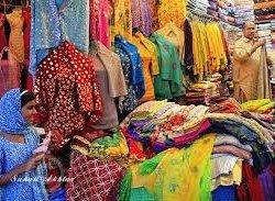 The Raja Bazaar 4