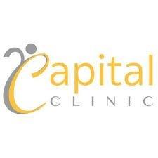 Capital Clinic logo