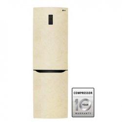 LG GR-B439SVQK Top Freezer Double Door