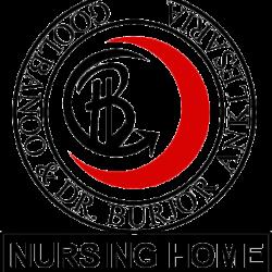 Ankle Saria Hospital - Logo