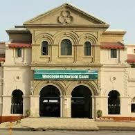 Karachi Cantonment Railway Station - Complete Information