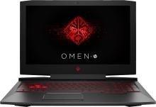 HP Omen 15-ce071TX (2GD81PA#ACJ) Ci5- 7300HQ