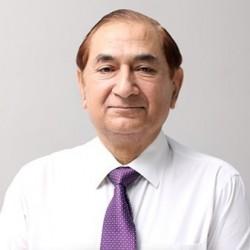 Dr. Abdul Majid