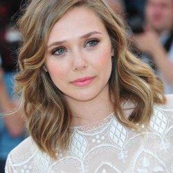 Elizabeth Olsen 17