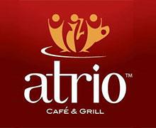 Atrio Cafe & Grill