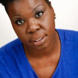 Leslie Jones 4