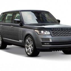 Range Rover Vogue 5.0 V8 2017 - Price, Reviews, Specs