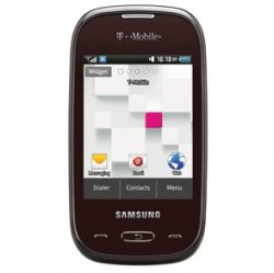 Samsung Gravity Q T289 rates