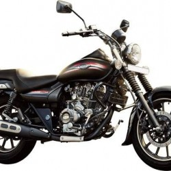 Bajaj Avenger Street 220 - Price, Review, Mileage, Comparison
