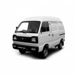 Suzuki Bolan Cargo Van Euro ll 2021 (Manual)
