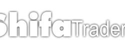 Shifa Traders Logo