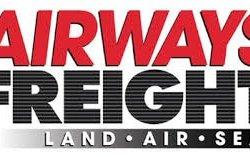 AIRWAYS FREIGHT