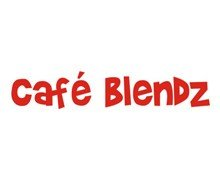 Cafe Blends Logo