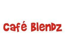 Cafe Blends Logo