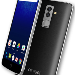 alcatel Flash (2017)