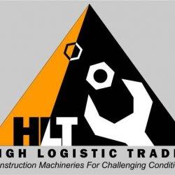 HIGH LOGISTIC TRADES Logo