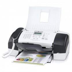 HP OfficeJet J3608 Printer With 2 Cartridges - Compelete Specification.