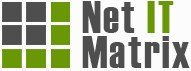 Net IT Matrix Logo