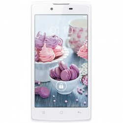 oppo neo Front View