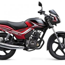 TVS Star City Plus - Price, Review, Mileage, Comparison