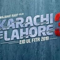 Karachi Se Lahore 3