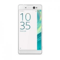 Sony Xperia XA2 - Front Picture