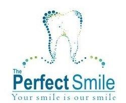Perfect Smile Dental Clinic logo