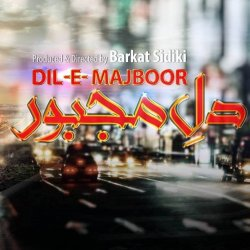 Dil e Majboor - TV One Poster