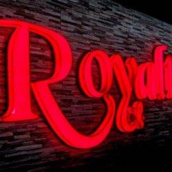 Royalton Hotel Logo