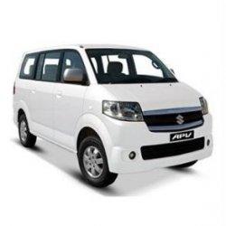 Suzuki APV GLX CNG 2018