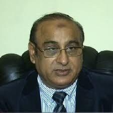Dr. Amjad S K Durrani logo