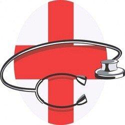Kutiyana Memon Hospital - Logo