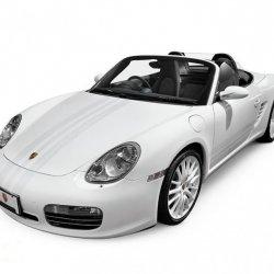 Porsche Boxster GTS Overview