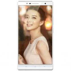 Oppo U3 Front View