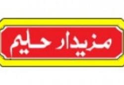 Mazedaar Haleem Logo
