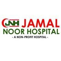 Jamal Noor Hospital - Logo